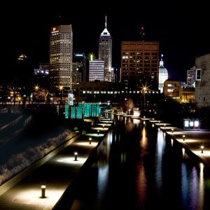 indianapolis-canal