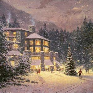 art-yosemite-hotel-snow