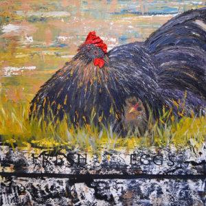 chicken-oil-original